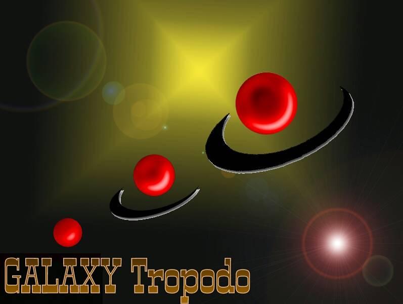 Galaxy Tropodo Logo