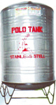 POLO Stainless 800 ltr